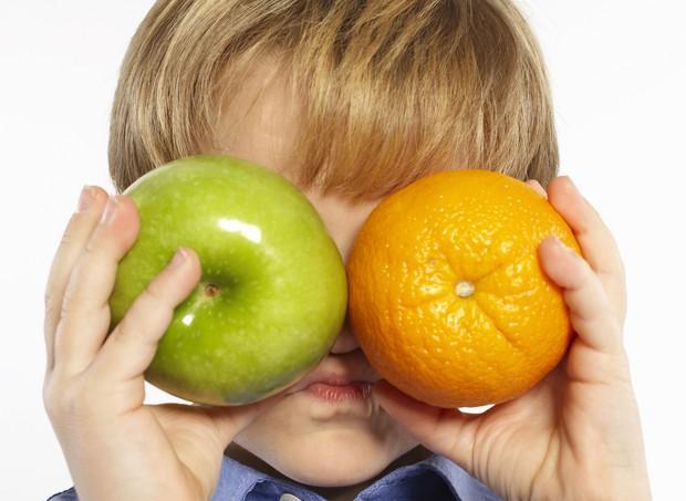fruta; alimentação (Foto: Thinkstock)