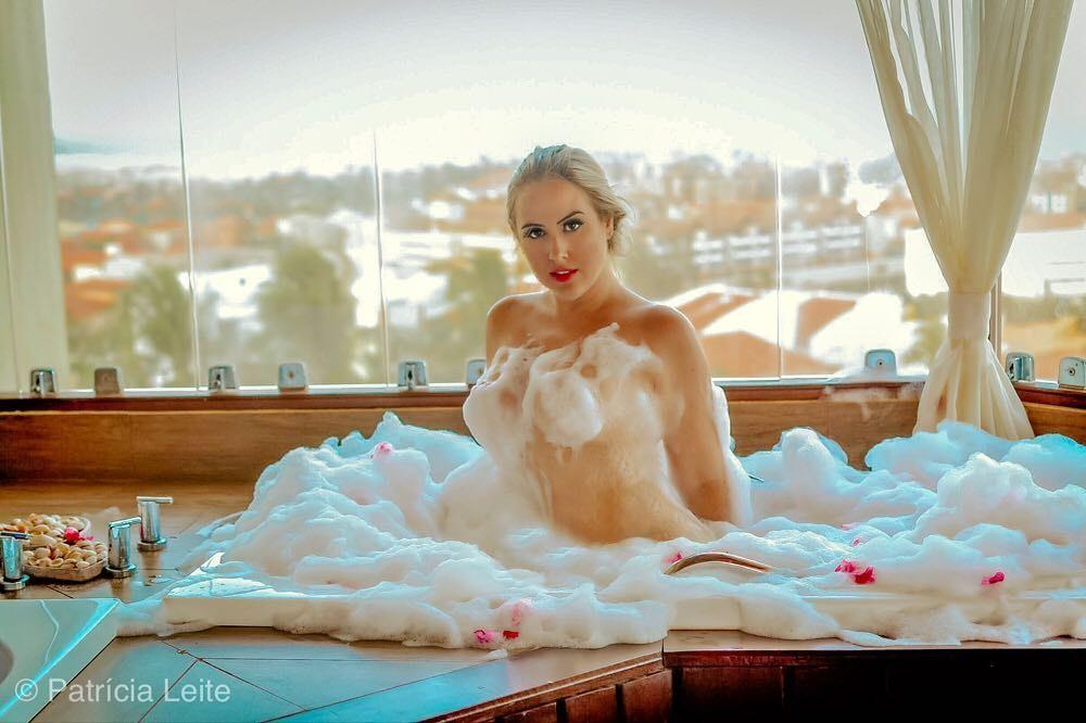 Patricia Leitte (Foto: Reprodução Instagram)