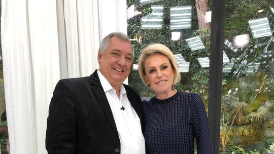 Foto: (Cristiane Ferreira/ TV Globo)