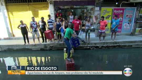 O RJ Móvel foi a Rio das Pedras, nessa quinta-feira