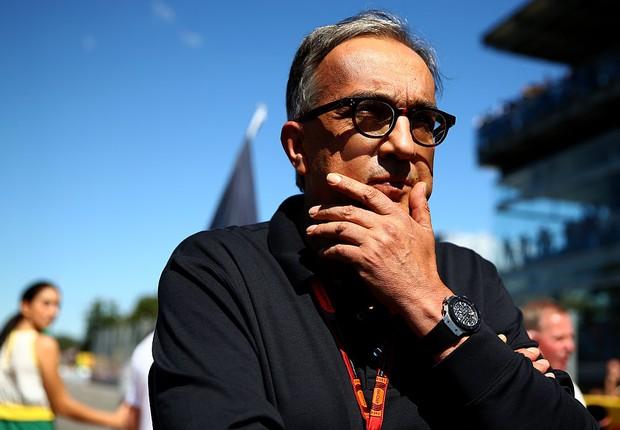 Sergio Marchionne, ex-CEO da Fiat Chrysler Automobiles, estava internado desde o fim de junho (Foto: Dan Istitene/Getty Images)
