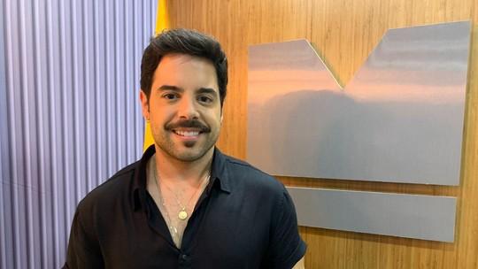 Pedro Carvalho cria livro e até 90% da renda é revertida para refugiados da Síria