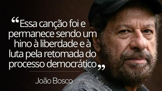 Foto: (Reprodução/Facebook/João Bosco)