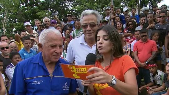 Foto: (Reprodução / TV Globo Minas)