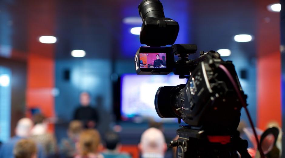 Audiovisual  (Foto: Flickr)