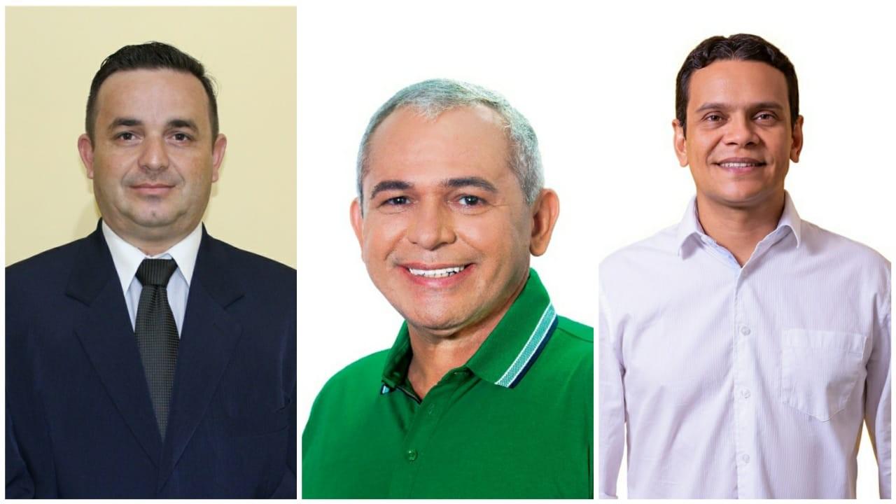 Veja como foi a agenda de campanha de candidatos a prefeito de Santarém nesta segunda, 19
