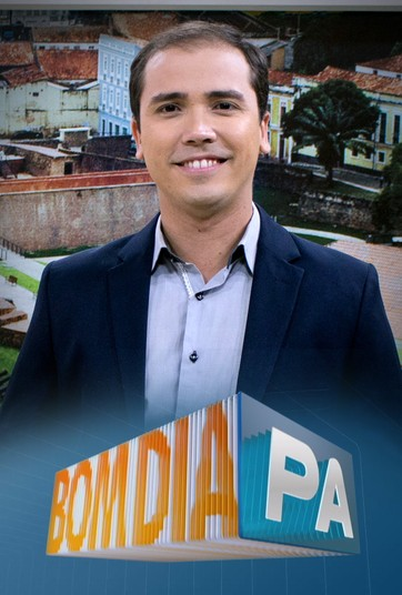 Bom Dia Pará - undefined