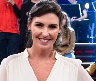Glenda Kozlowski | Ramón Vasconcelos/ TV Globo