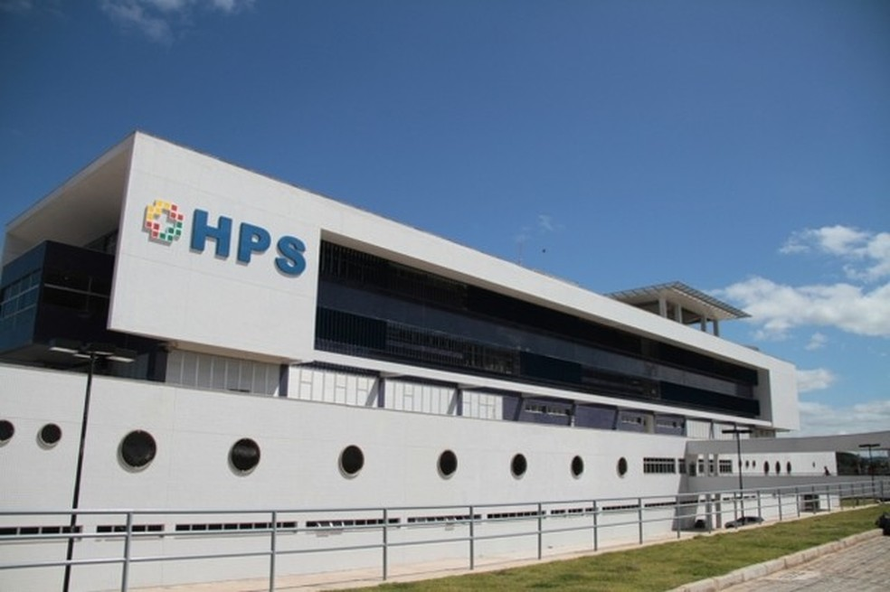 Selecionados vão atuar em unidades estaduais de saúde, como o Hospital Pelópidas Silveira, no bairro do Curado, na Zona Oeste do Recife (Foto: Divulgação/Secretaria de Saúde de Pernambuco)