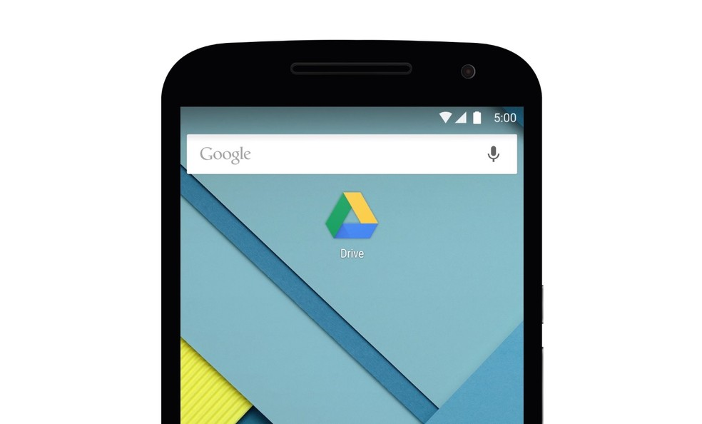 how to download photos from google drive to android