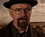 Bryan Cranston como Walter White, protagonista de 'Breaking bad' | Reprodução da internet