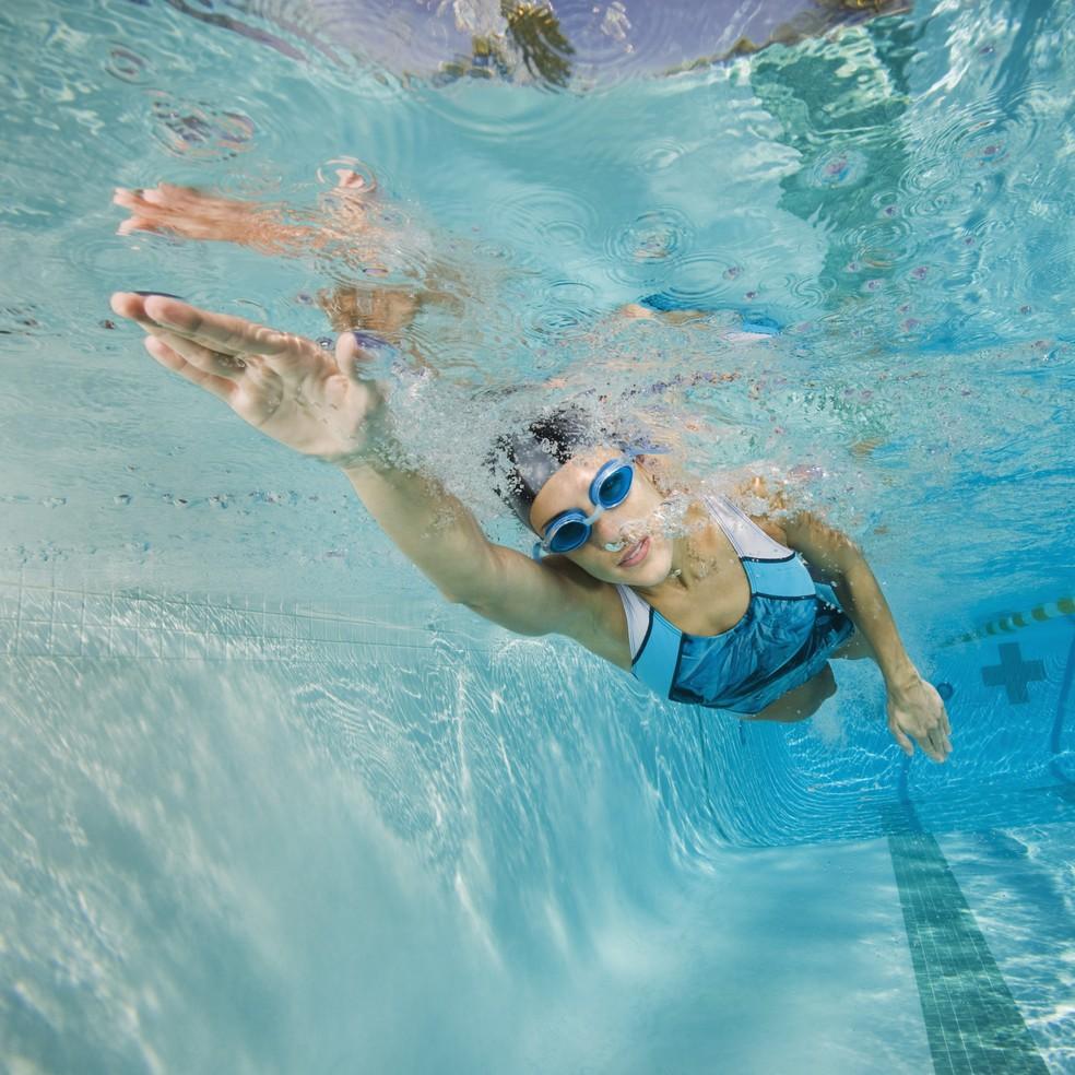 Sistema circulatório também é influenciado pela prática de atividade física (Foto: Getty Images)