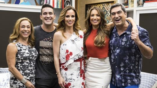 Foto: (Sérgio Zalis/ TV Globo)