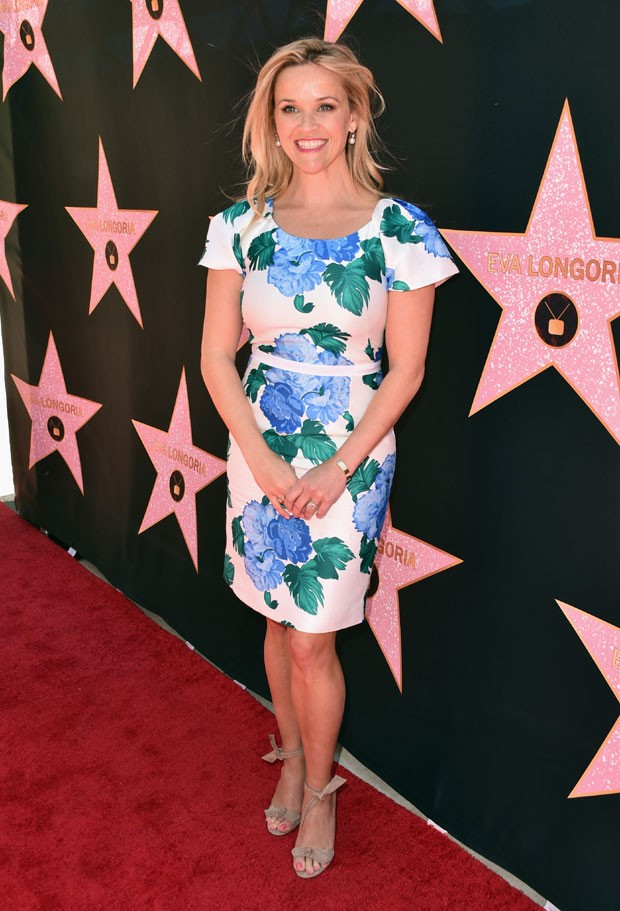 Reese Whiterspoon (Foto: Getty Images)