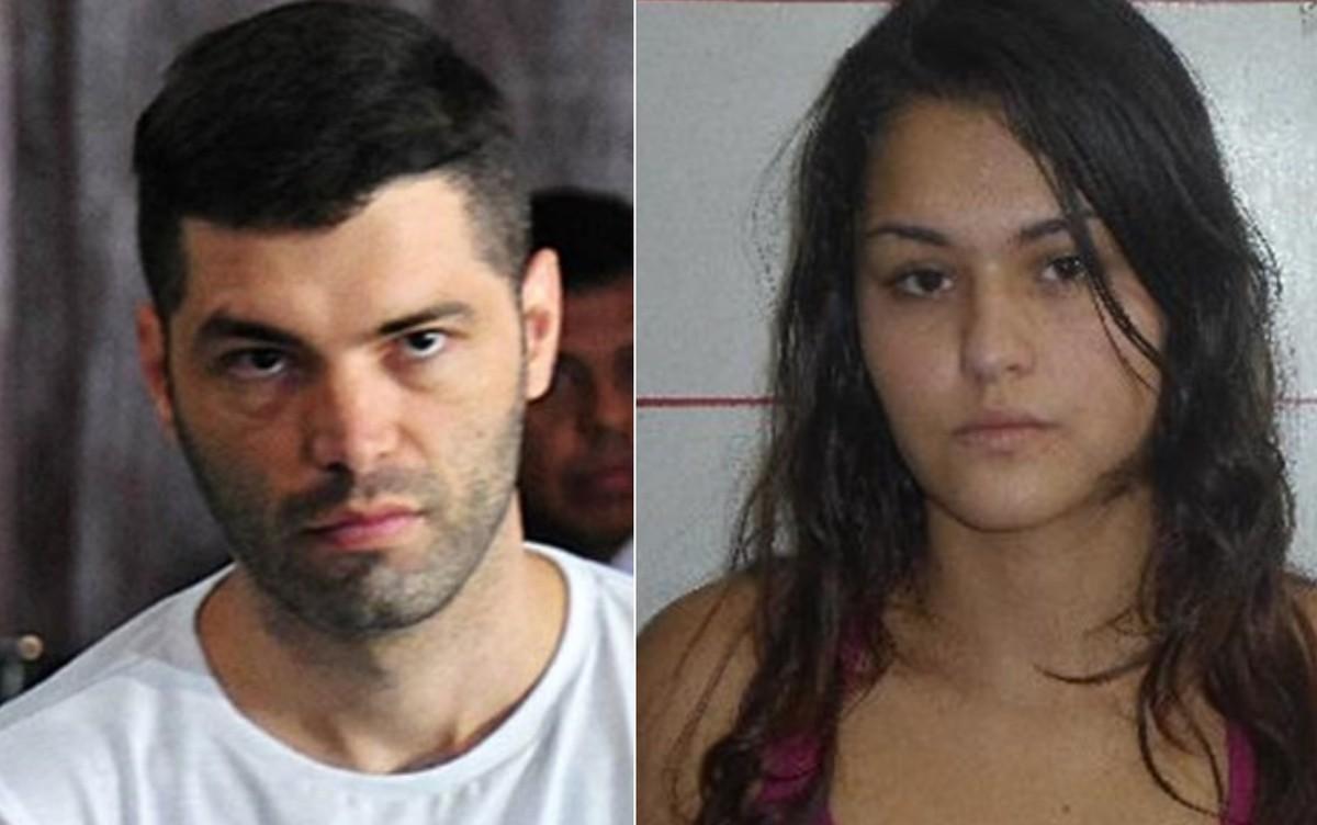 Resultado de imagem para Conheça a noiva do serial Killer de Goiânia