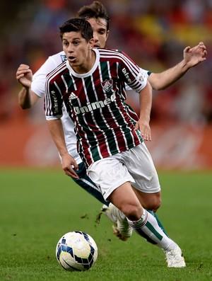 Três primeiros do Brasileirão têm representantes no top 5 do Armandão