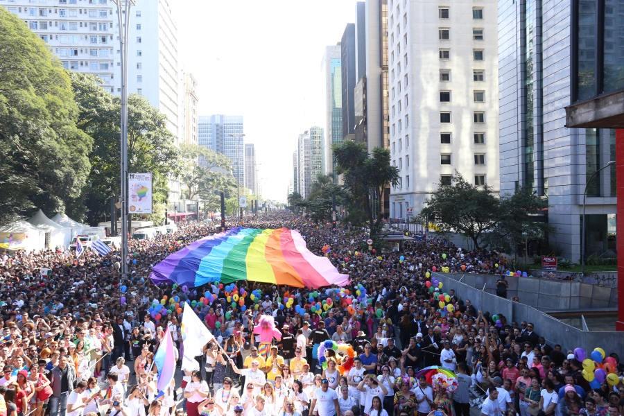 Direito à cidade da população LGBT+: qual o papel da arquitetura nisso? (Foto: Divulgação)
