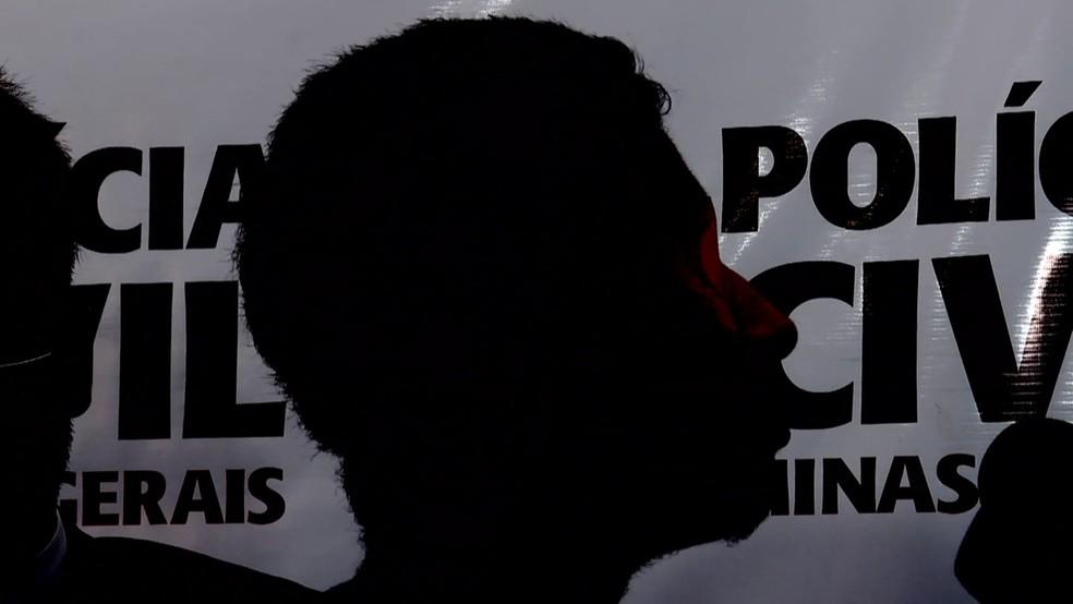 Jovem agredido e enterrado vivo relata momentos de horror (Foto: Reprodução/TV Globo)