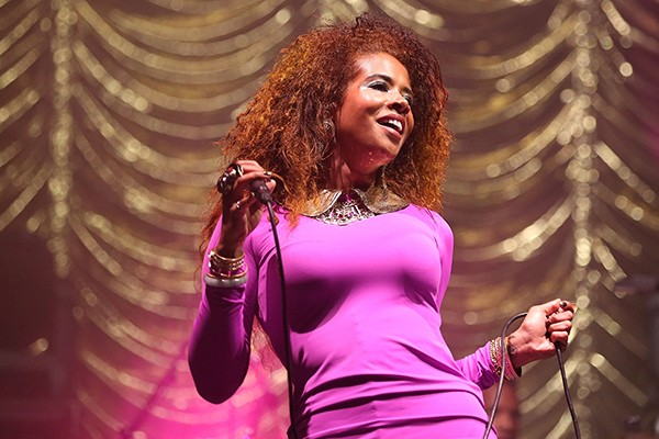 Kelis (Foto: Getty Images)