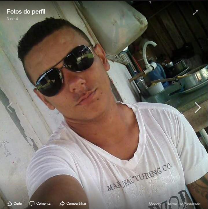 Ataque a tiros mata rapaz na frente da esposa e deixa mais dois baleados, em RO - Notícias - Plantão Diário