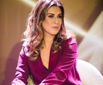 Fernanda Paes Leme | João Miguel Júnior/TV Globo