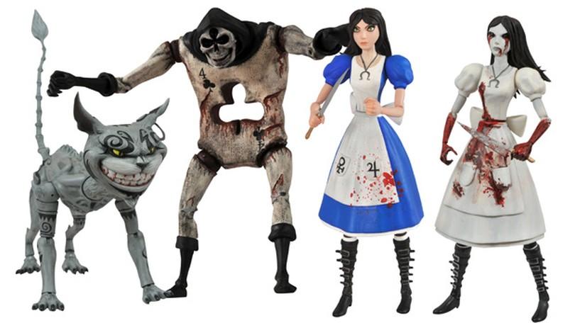 Alice Madness Returns Jogos Download Techtudo