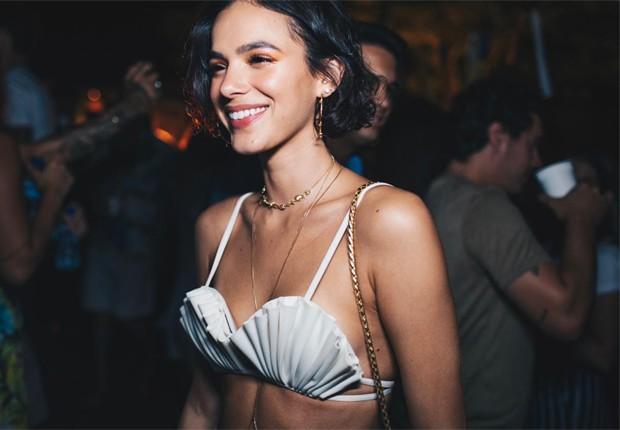 Bruna Marquezine (Foto: Raul/Divulgação)
