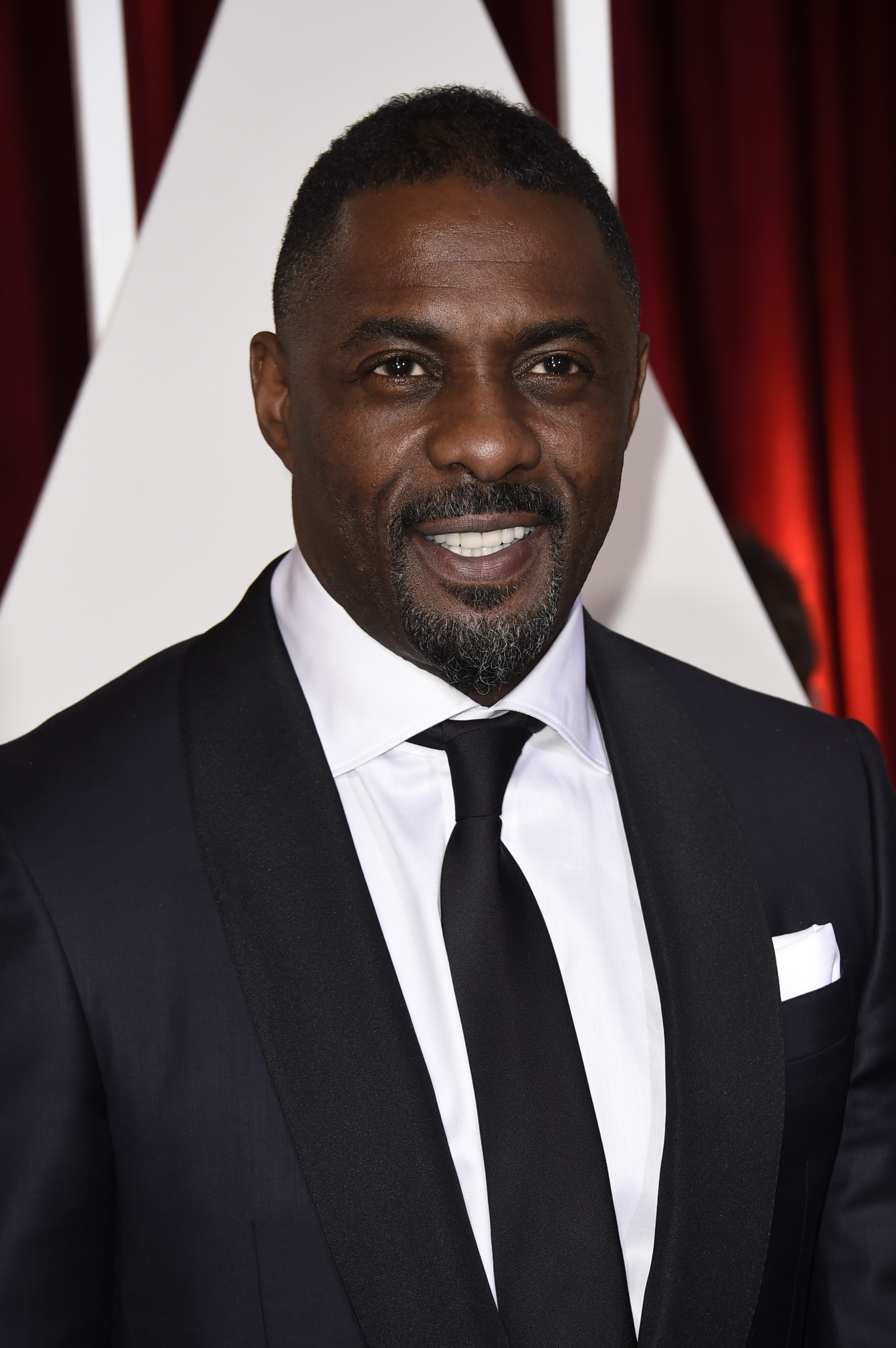 Idris Elba (Foto: Getty Images)