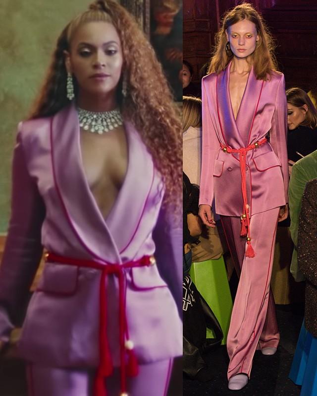 Beyoncé em Apes**t (Foto: Divulgação/ Imaxtree)