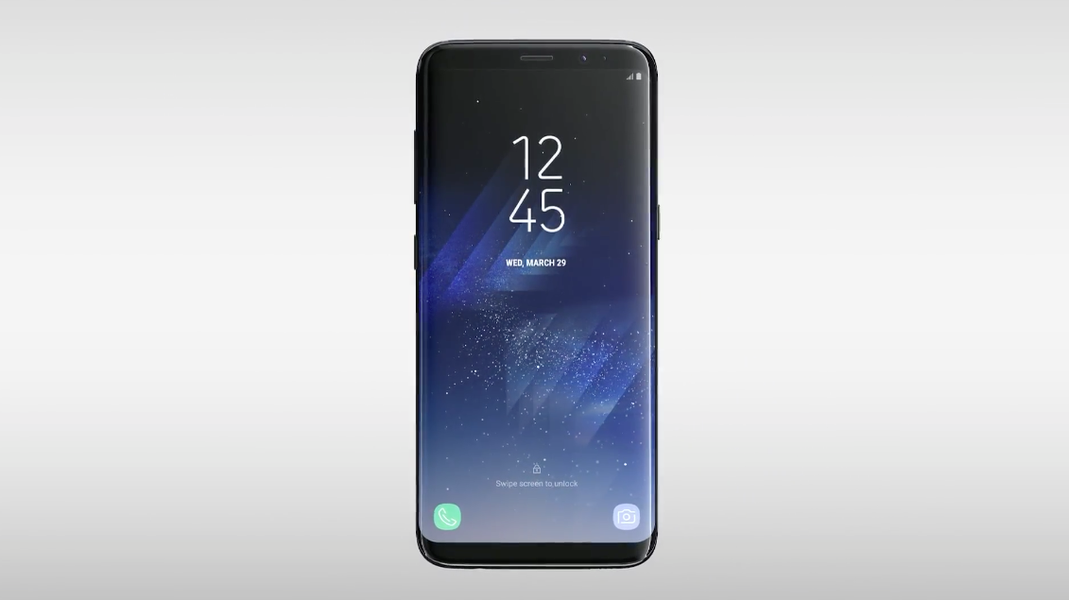 Galaxy S8 Celulares E Tablets Techtudo