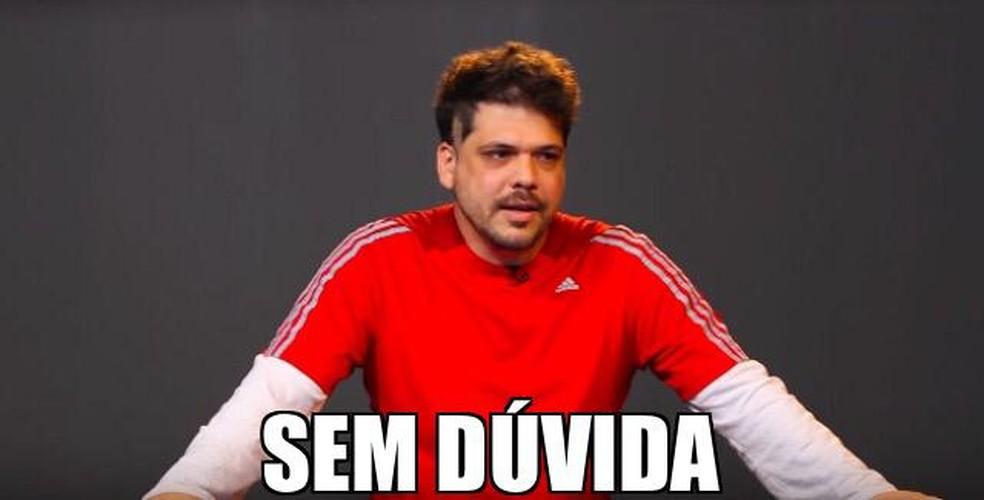 Dorival Júnior define São Paulo para clássico contra Palmeiras
