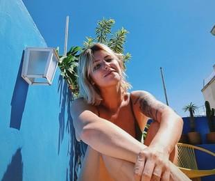 Lara Rodrigues | Reprodução Instagram
