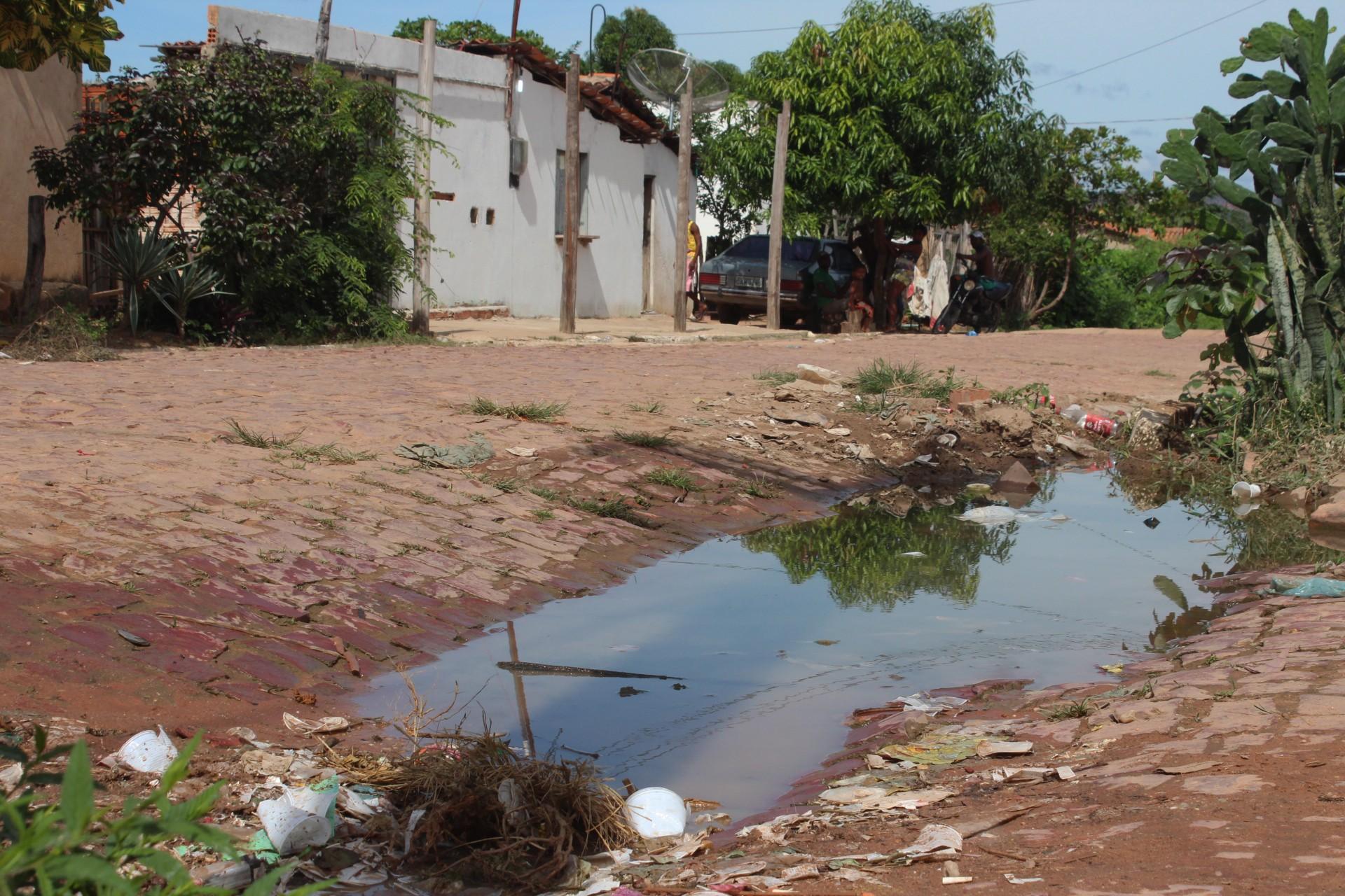 Saneamento Ambiental é tema de seminário em Aracaju - Radio Evangelho Gospel
