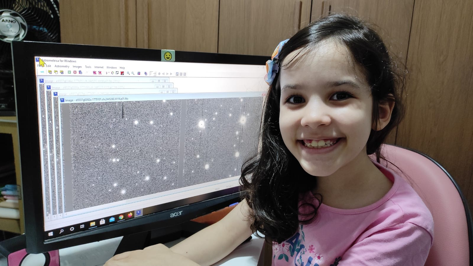 Conheça os estudantes brasileiros que conquistam prêmios e fazem descobertas desde muito novos