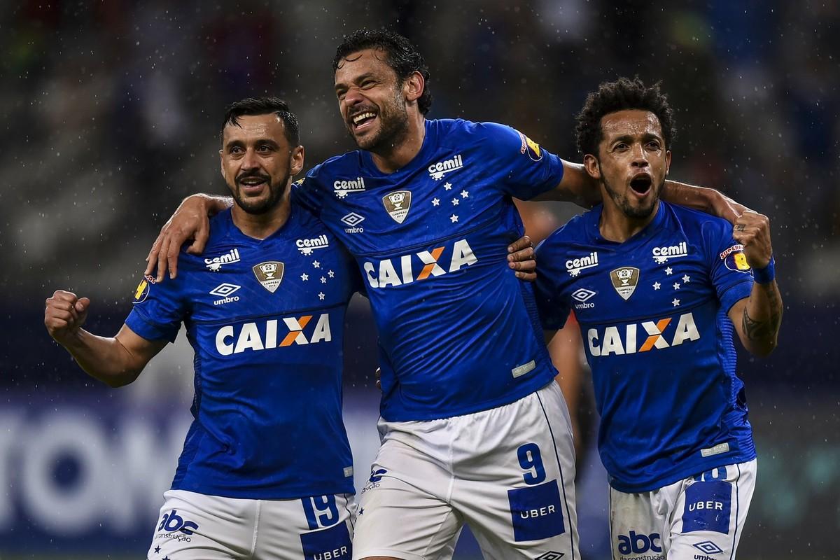 Presidente do Cruzeiro prevê anúncios até o final da temporada para  incrementar caixa  cff2521a877dc