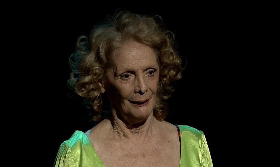 Atriz Wilma Henriques morre aos 90 anos em BH