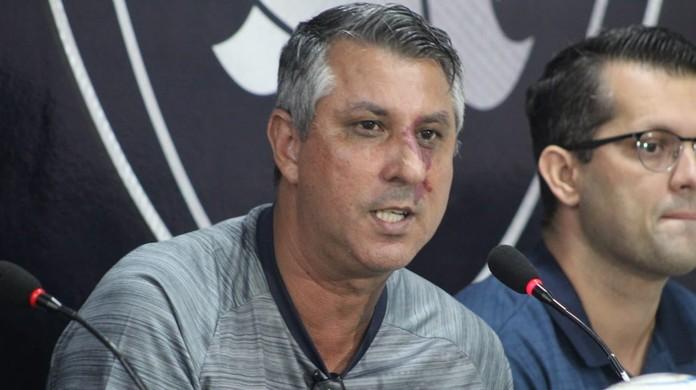 Mancha revela parceria com clube da Série A e negociação com atacante do   mundo árabe   5265858308fd2