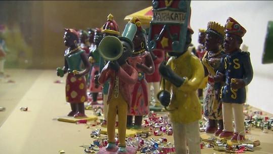 Museu do Nordeste mostra a cultura e as tradições do nosso país