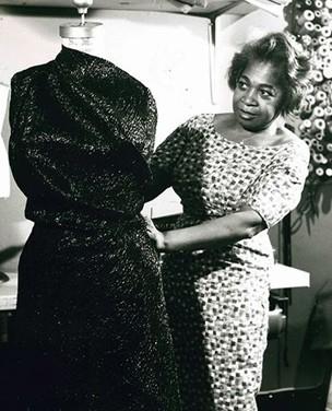 Conheça algumas mulheres negras que fizeram história na moda