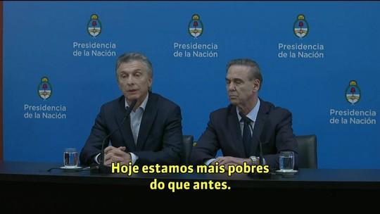 Demétrio Magnoli: derrota de Macri é derrota de Bolsonaro