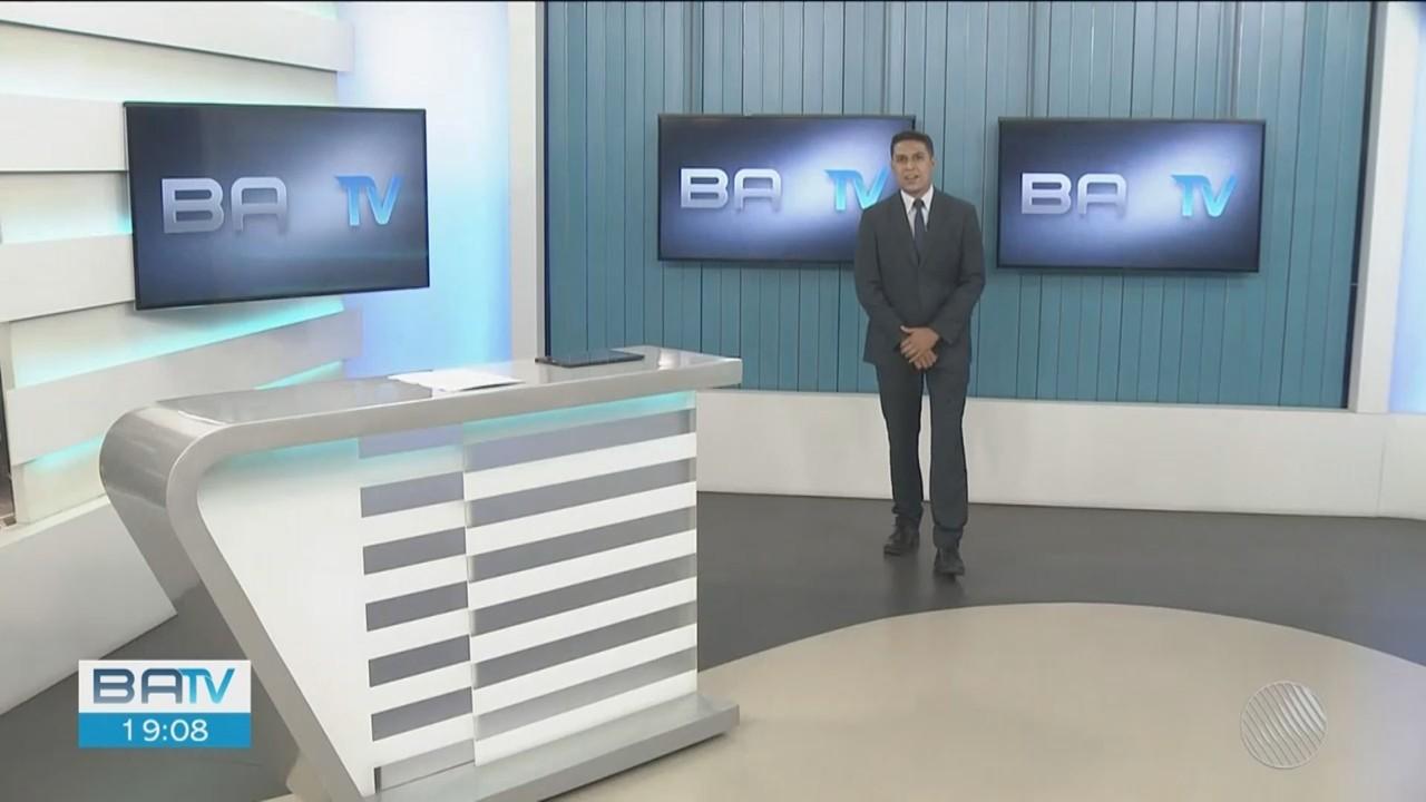 Bloco 01 - BATV Sudoeste - 12/02/2021