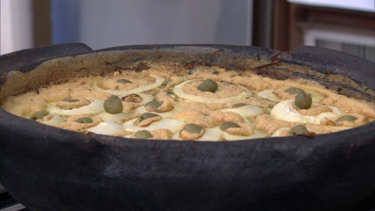 Torta Capixaba