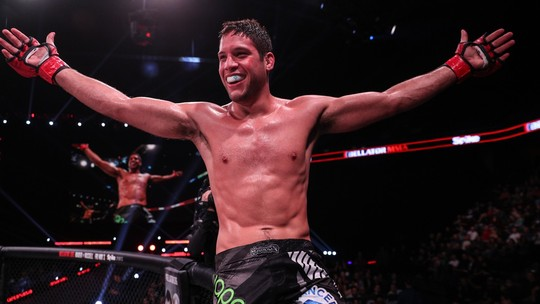 Foto: (Bellator MMA)