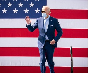 Posse de Joe Biden terá shows de Bruce Springsteen, Foo Fighters e John Legend
