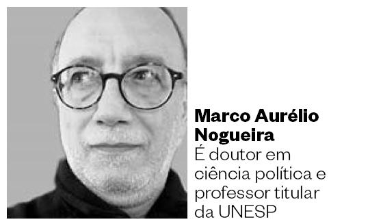 Marco Aurélio Nogueira (Foto: Época)