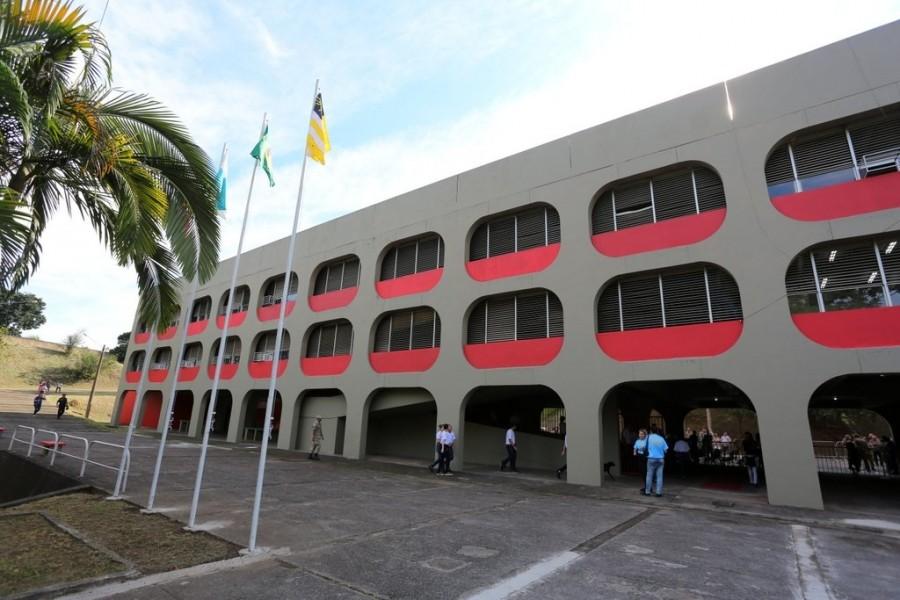Inscrições para colégios militares de Volta Redonda e Miguel Pereira estão abertas
