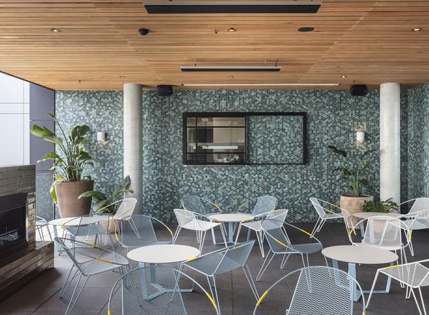 Felix Hotel, em Sydney (Foto: Divulgação)