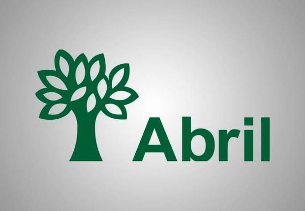 Logomarca do Grupo Abril (Foto: Divulgação)