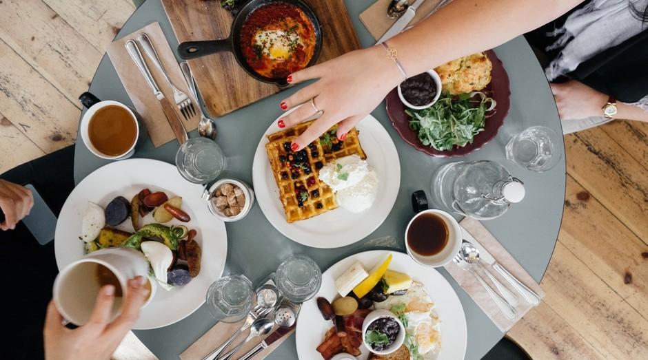 Comida; restaurante (Foto: Pexels)