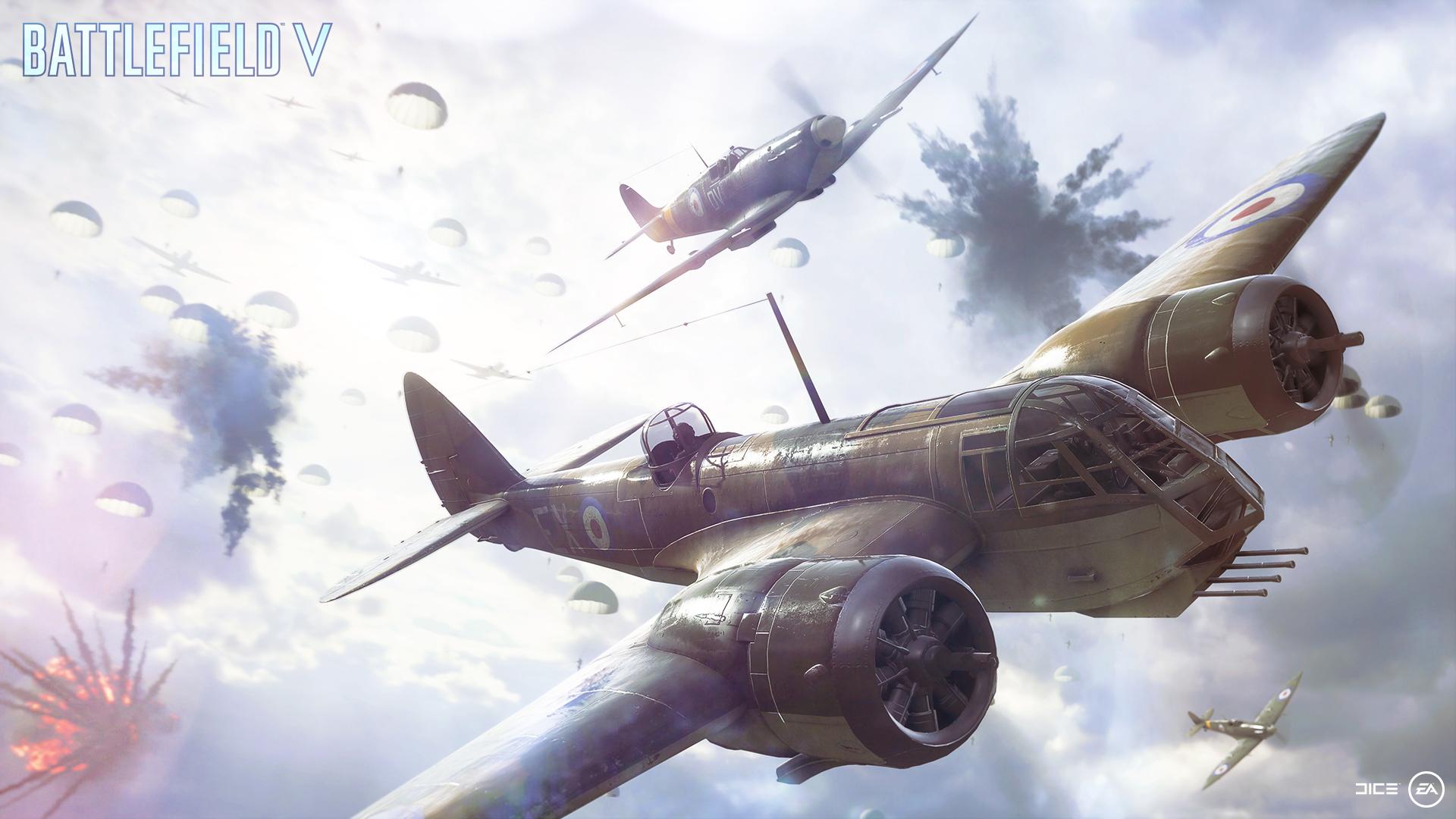 'Battlefield V' vai se passar na Segunda Guerra Mundial; veja trailer